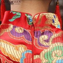 Chinese traditional dress cheongsam chinese style dress qipao short wedding dress cheongsam chinese oriental dresses   AA1684X