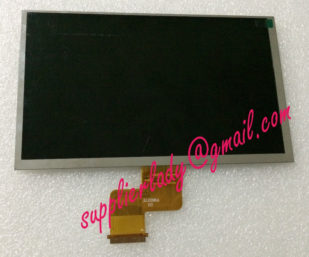 Original and New 9inch 50pin LCD screen SL009DI21B543 AL0296A for tablet pc free shipping