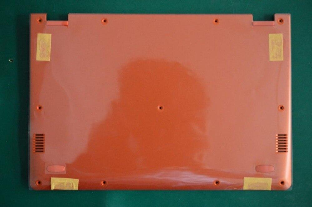 Здесь можно купить   Original for Lenovo IdeaPad Yoga 3 11 Bottm Base Cover Lower Case orange  Компьютер & сеть