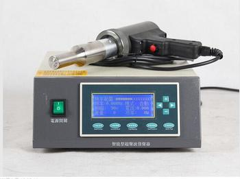 Digital Automatic Tracking Ultrasonic Welding Machine With Digital Display