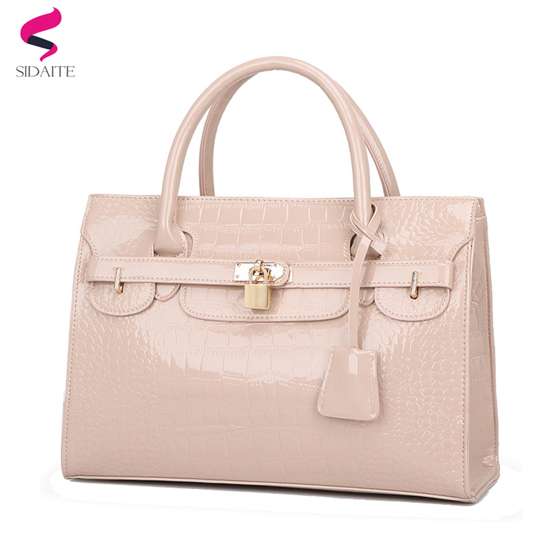 Model 2017 Good Quality Women Summer Handbags Ladies Shoulder Bag Cheap Tote Bag Leather Messenger ...
