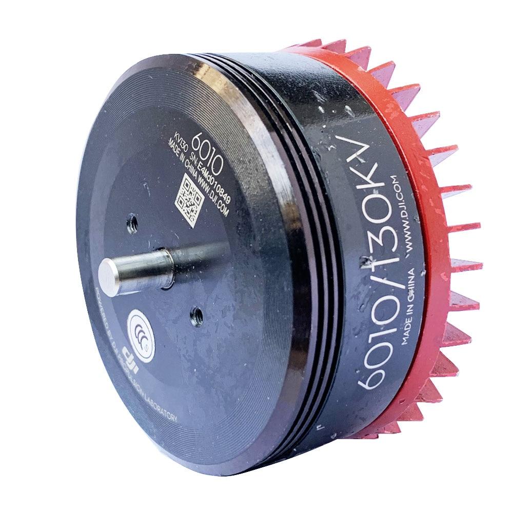 1pc 6010 Swiss Motor Brushless Outrunner DC motor Strong power supply 130KV Large Torque External Rotor