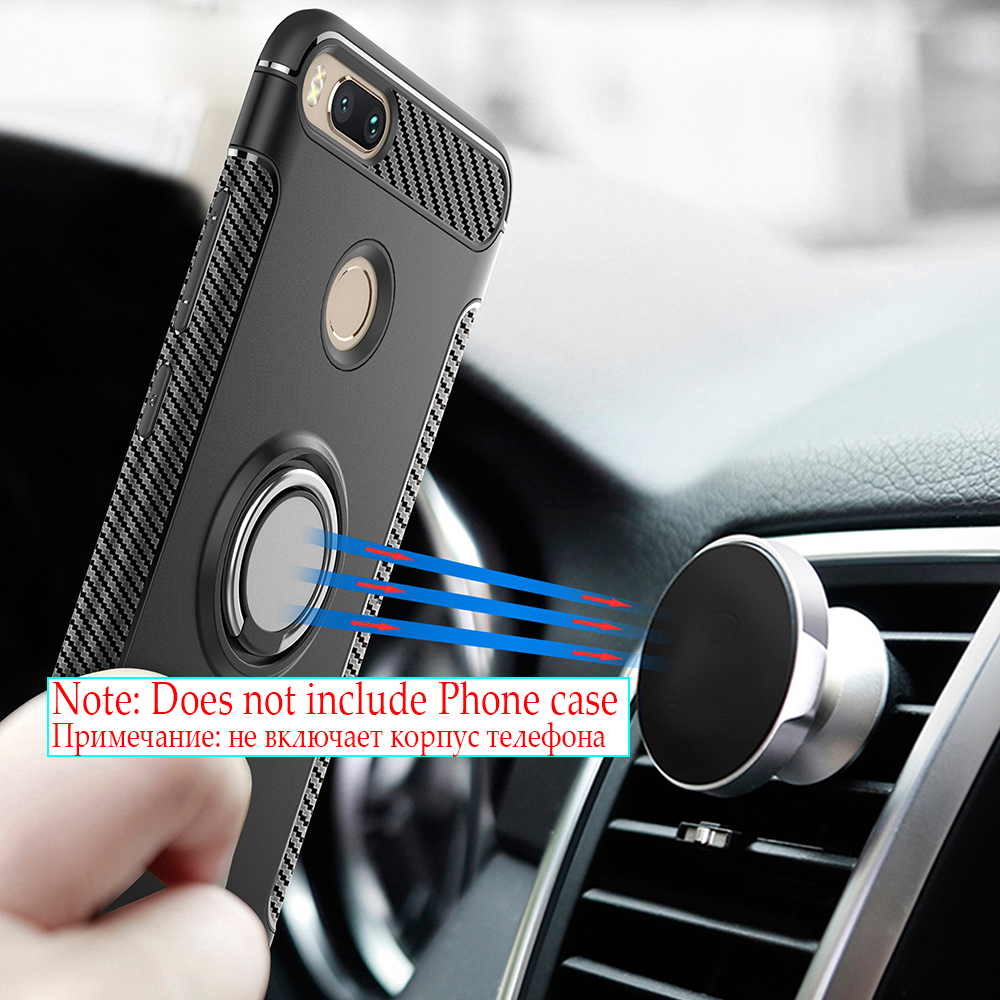Universal Car Phone Holder Air Vent Mount Magnetic Stand For Xiaomi Redmi 4 Pro 4a 3s 4x 3 Note 4 4x 3 Pro Phone Rotate Bracket