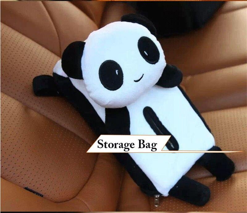 Auto Car Seat Back Tissue Box Accessories Holder Paper Napkin Clip Storage Bag