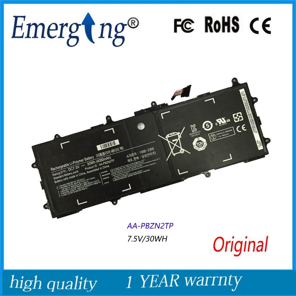 Nuova Batteria Del Computer Portatile per Samsung Chromebook XE303C12 XE500T1C NP910S3G NP905S3G NP915S3G AA-PBZN2TP