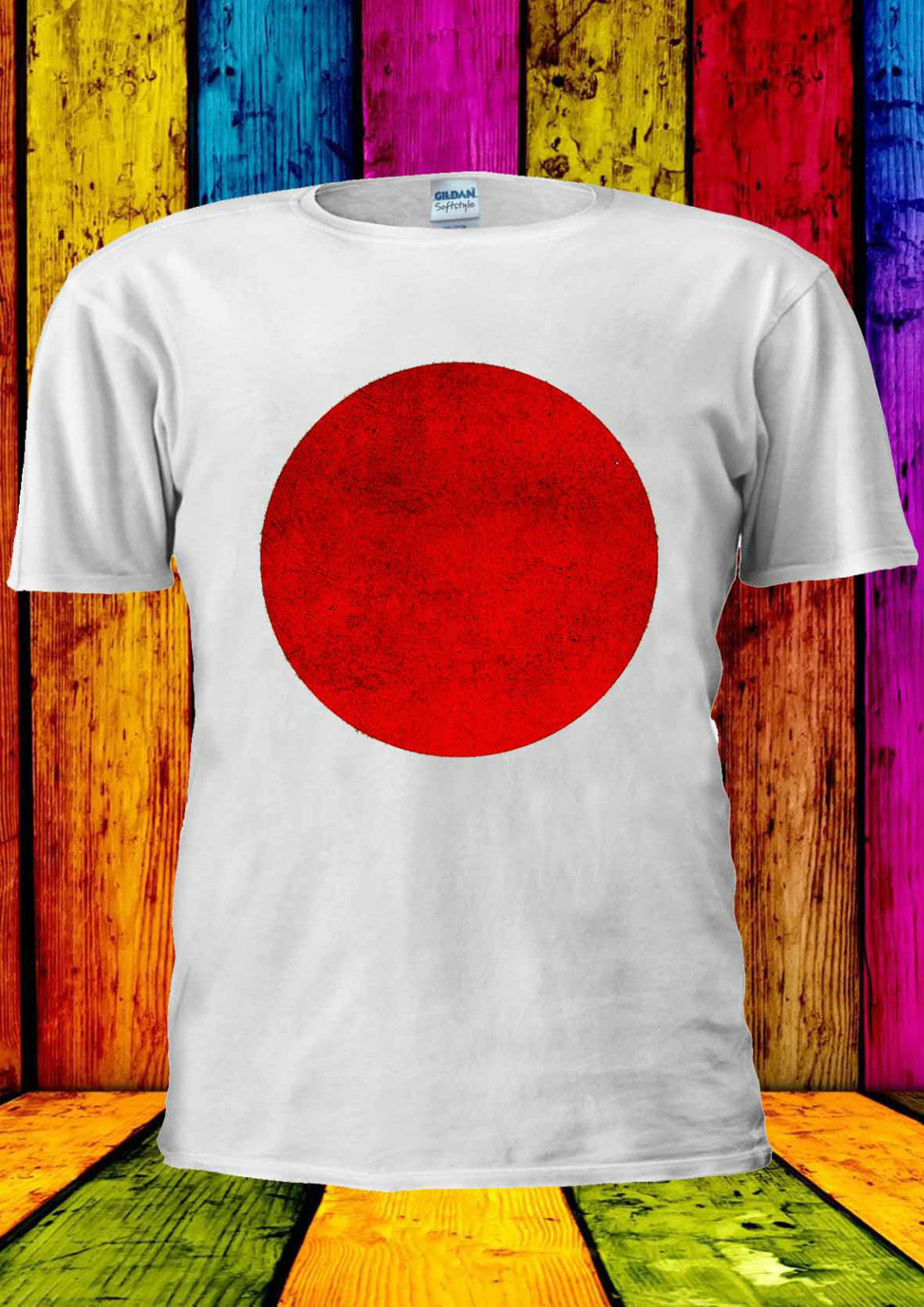 camiseta japon inui