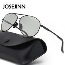 Josejinn Aviator Photochromic Sunglasses Women men eyeglasses for men color  changed 40f42eeaac