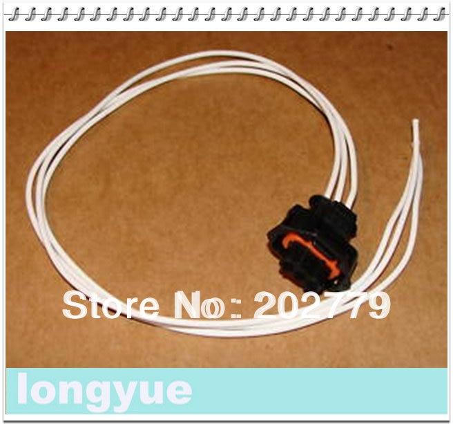 Longyue 20pcs LS2 To LS3 MAP Sensor Wiring Harness Engine