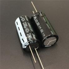 2pcs 3300uF 63V JAMICON SK Series 22x45mm High Quality Original 63V3300uF Aluminum Electrolytic capacitor
