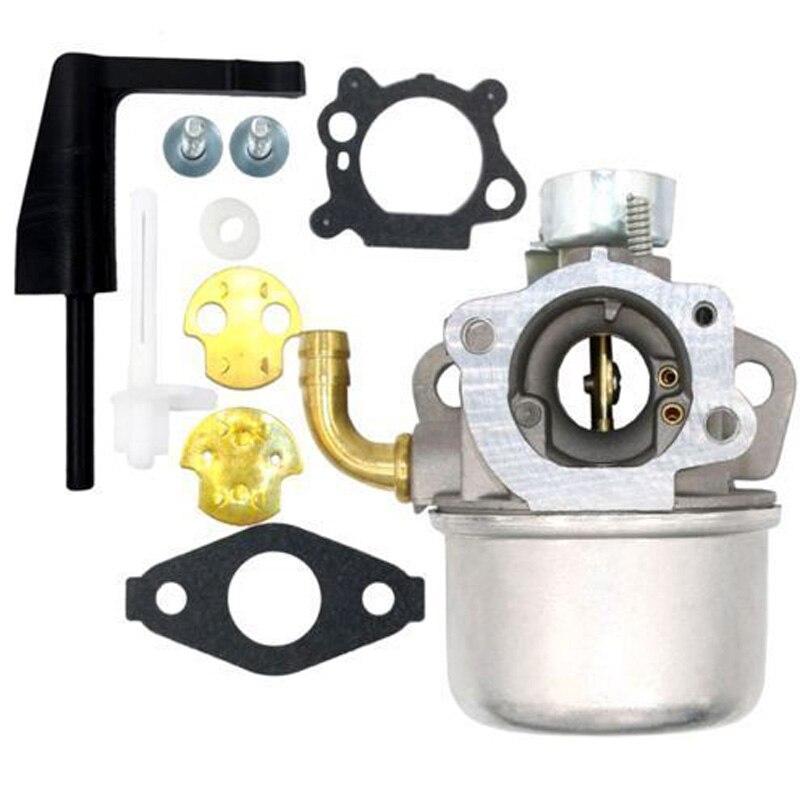 Carburateur Briggs & Stratton Craftsman Helmstok Intek 190 6 Hp 206 5.5hp Engin Modieuze En Aantrekkelijke Pakketten
