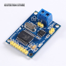 MCP2515 CAN Bus Module TJA1050 Receiver SPI Module For 51 MCU ARM Controller For Arduino