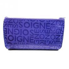 Переносная сумка для макияжа для путешествий, женская косметичка с принтом, сумка для карандашей для школьников, органайзер для туалетных принадлежностей, сумка с держателем на молнии