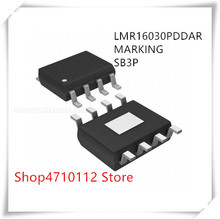 NEW 10PCS/LOT LMR16030PDDAR LMR16030P LMR16030 MARKING SB3P HSOP-8 IC