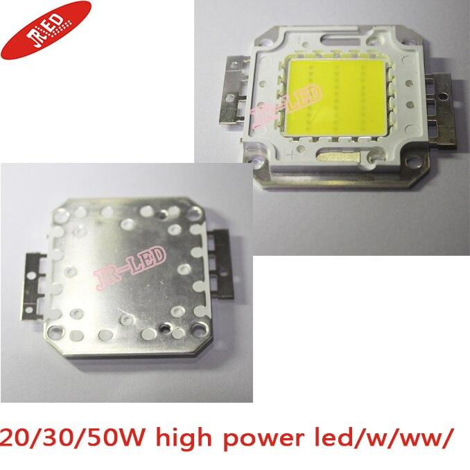 მაღალი ხარისხის 2PCS / ლოტი 20W - ლედ განათება - ფოტო 3