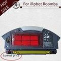 Hepa фильтр мешок для сбора пыли фильтр коробки Бин коллектор для iRobot Roomba 800 900 серии 870 880 890 960 Запчасти для робота-пылесоса
