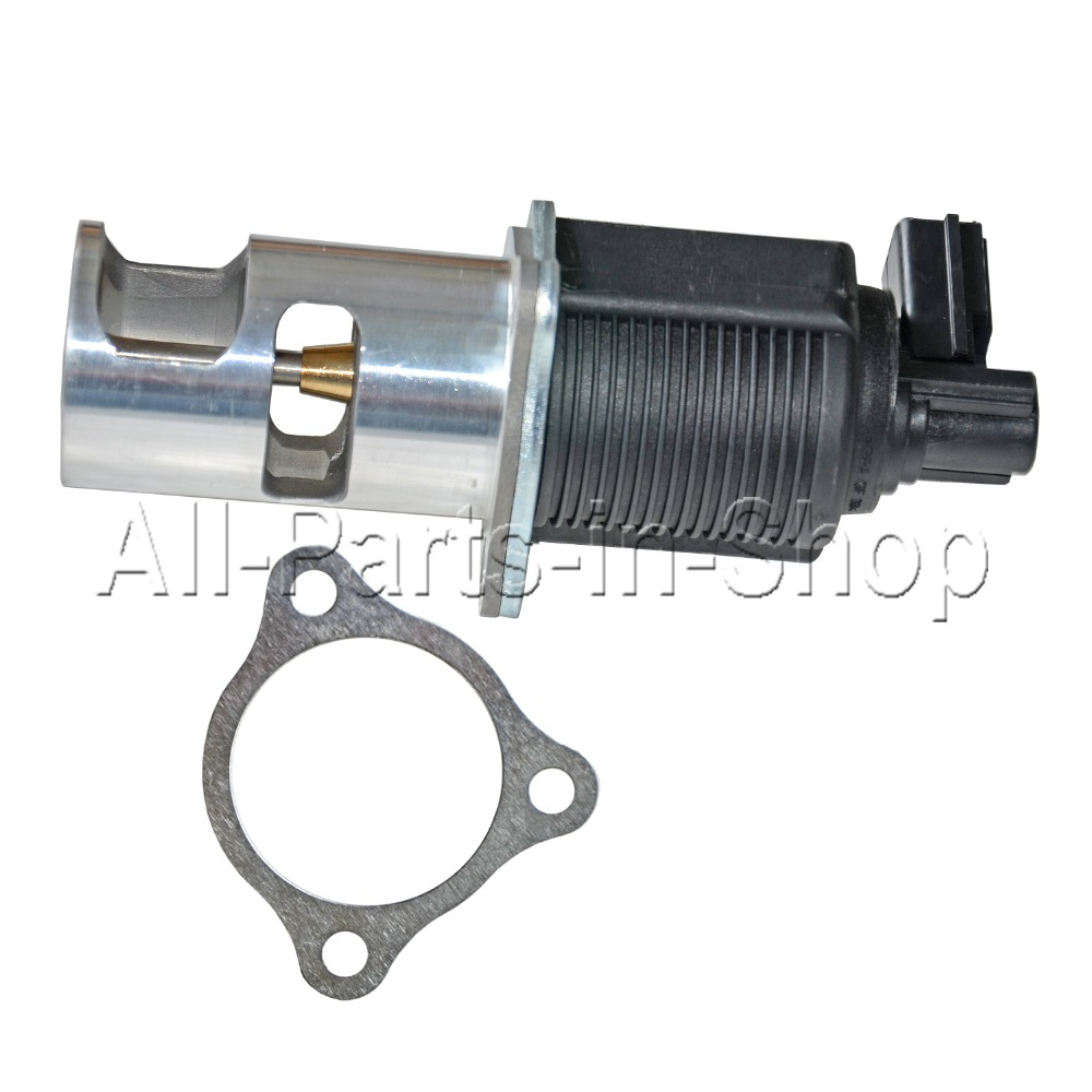 hight resolution of 8200004883 14710bn701 brand new egr valve for renault clio megane kangoo 1 5 dci for