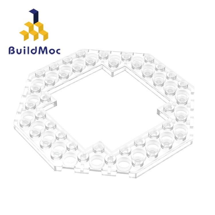 BuildMOC Compatible Toys Children 6063 For Building Blocks Parts DIY LOGO Educational Creative Gift Toys