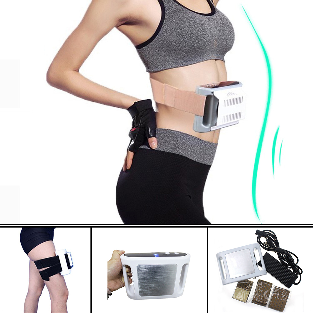 Fat Freezing Machine Fat Freeze Body Slimming Weight Loss Waist Dissolve Fat Cold Therapy Lipo Anti Cellulite Massager Home Use