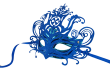 Gorgeous Party Supplies Halloween Mask Party masks mask dance mask carved powder