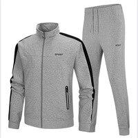 Jogging Suits for Men Gym Clothing Men Gym Hombre Workout Clothes for Men Red Men Sport Set Mens Clothing Outdoor Sport Wear