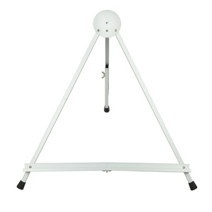 Image 2 - Conda Easel For Painting Foldable Table Easel Portable Display Aluminum Mini Easels Stand Sketch For Artist Office Display