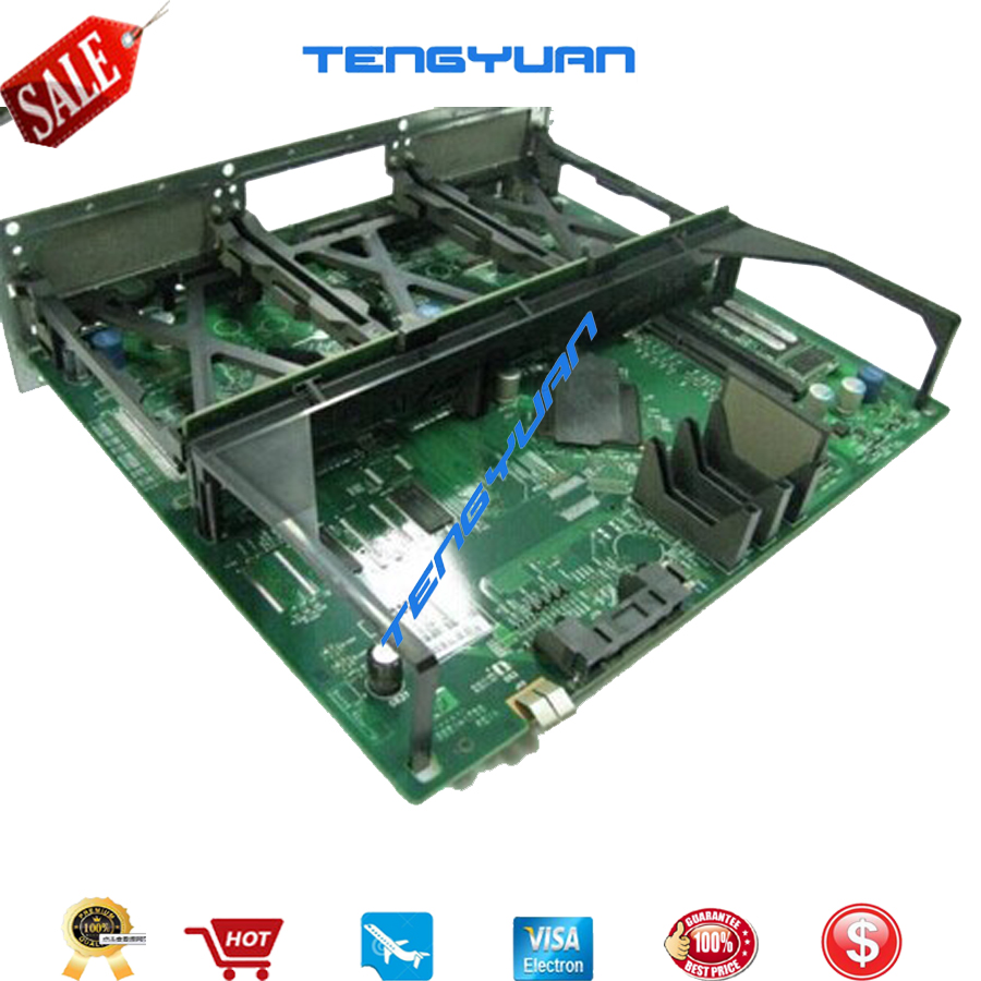 Free shipping 100% test  for HP4650 Formatter Q3999-60001 printer parts on sale