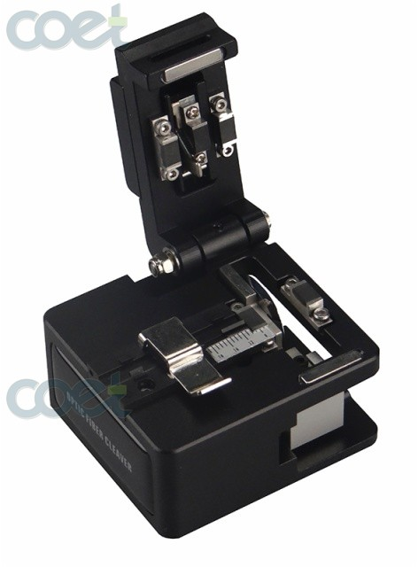 High Quality JILONG KL 21C Optical Fiber Cleaver with 48000 Blade life as CT 30A Fiber Cleaver