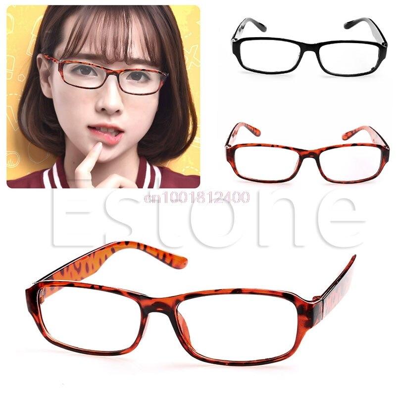 1 PC Kacamata Baca Baru Comfy Pria Wanita Kacamata Baca Kacamata - Aksesori pakaian - Foto 2