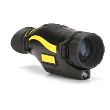 2019 NV007  4X35  850nm IR Night Vision Monoculars 1920×1080 resolution HD Picture Night Hunting Sight Camera