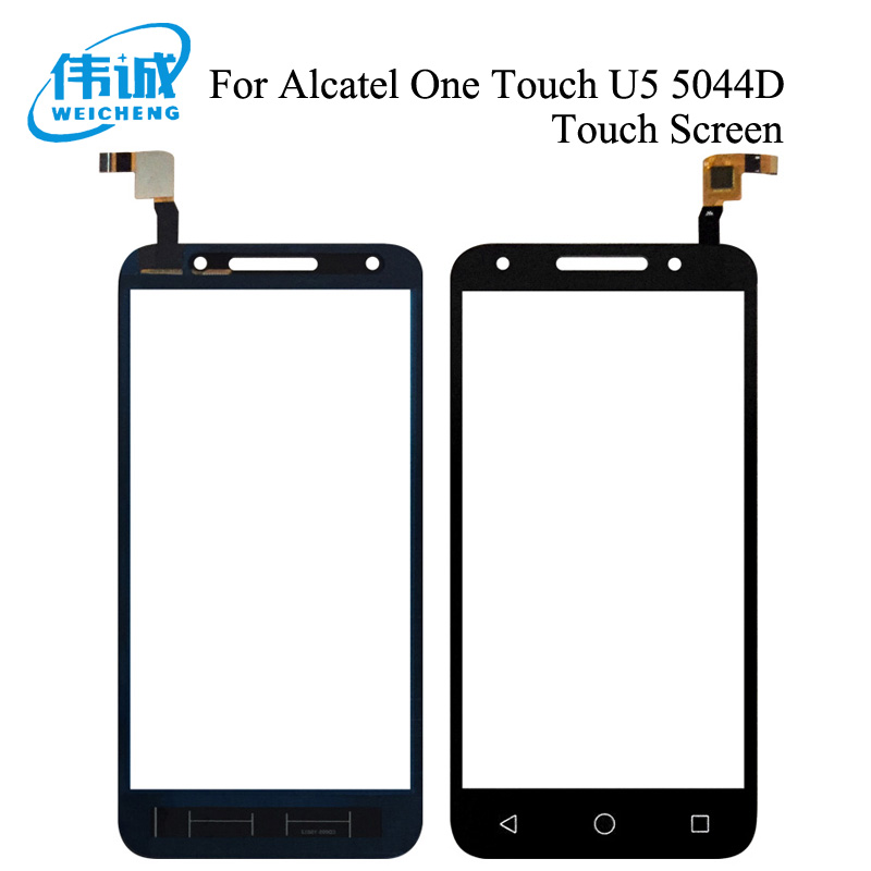 Top Quality for Alcatel 1X 5059D 5059A 5059I 5059X 5059Y OT5059 Touch Screen Digitizer Digitizer Glass Panel ReplacementTop Quality for Alcatel 1X 5059D 5059A 5059I 5059X 5059Y OT5059 Touch Screen Digitizer Digitizer Glass Panel Replacement