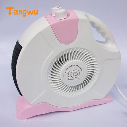 Quick heater's household electric heater mini changes in temperature hot fan office bathroom changes in livelihood strategies