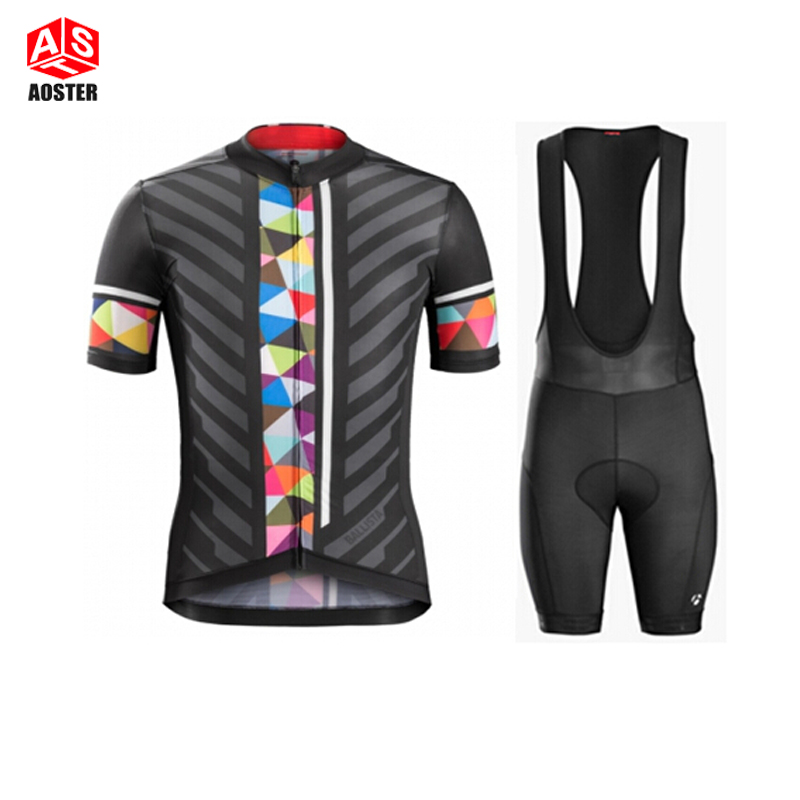 Pro Велоспорт Джерси лето 2016 дышащая Велосипедный Спорт одежда Ropa Ciclismo Hombre MTB велосипеда быстрый сухой Велосипедная форма Для мужчин