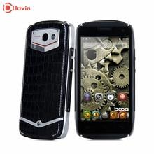 DOOGEE DG700 3G Smartphone 4.5 pouce MTK6582 Quad Core Étanche antipoussière 1 GB RAM 8 GB ROM Double Caméras OTG IP67 Mobile téléphone