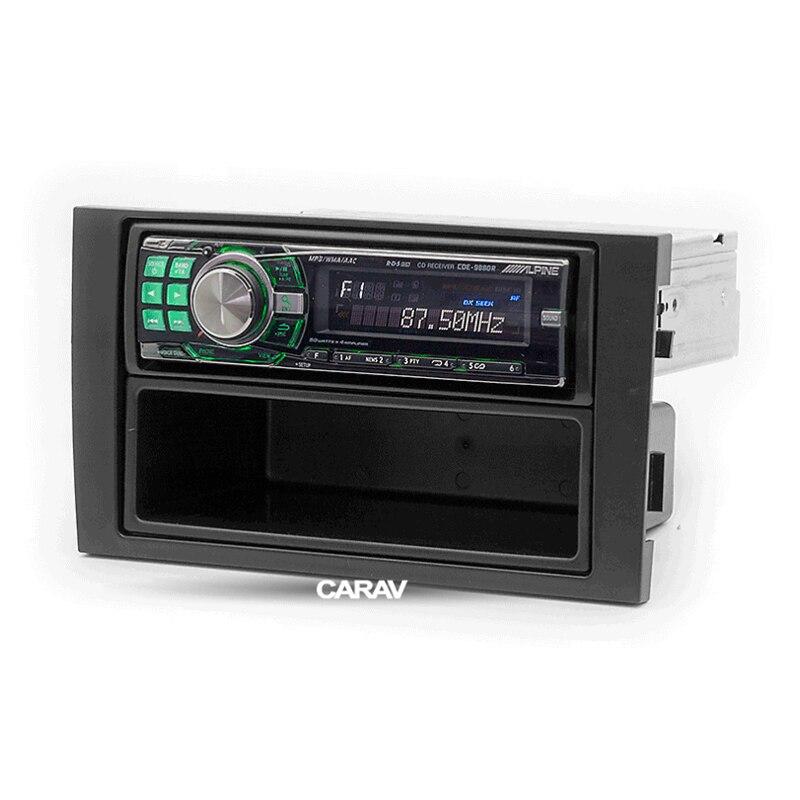 NEW CAR STEREO RADIO DASH INSTALL MOUNTING KIT CD PLAYER DASH INSTALLATION TRIM