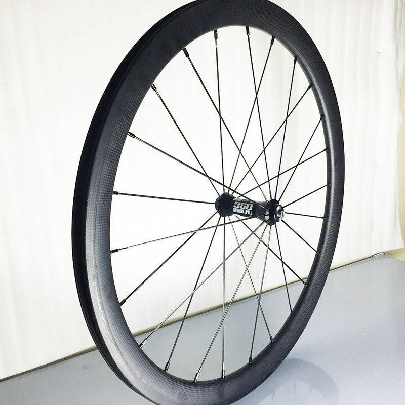 SEMA T700 24 pouces 520 35 paire de roues en carbone moyeu caméléon Airnimal DT240S Sapim CX-RY paire de roues en carbone