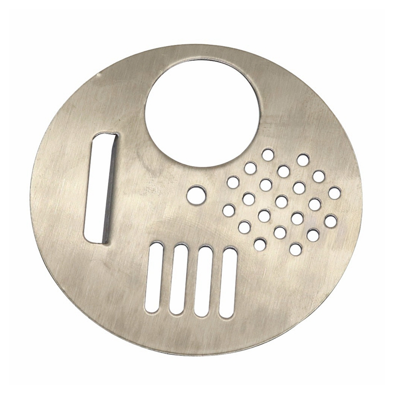 10 Pcs Beekeeping Tools Beehives Stainless Steel Round Beehives Nest Door Vents Insect Supplies