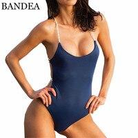 Bikini 2016 New Swimwear Bikini Women Brazilian One Piece Swimwear Bikini Set Print Floral Bandage Push