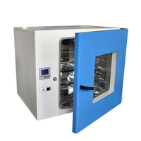 DHG 9030A Electric Heat Thermostat Fan Oven Industrial Oven Laboratory Drying Oven