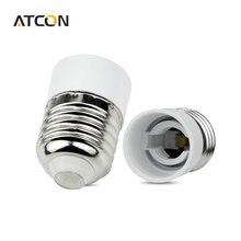 Пожаробезопасный цоколь конвертор преобразования адаптера гнездо материал тип к держатель свет