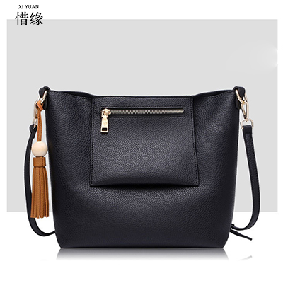 XIYUAN BRAND Women Pu Leather Bags Handbags Famous Brands Big Crossbody Bag Tote Designer Shoulder Bag Ladies large Bolsos Mujer instantarts famous brand women s large handbags cute animal cat dog shoulder bag ladies big tote bag designer women top hand bag