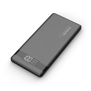 Image 5 - Oryginalny PINENG PN 962 20000mAh powerbank do telefonu przenośny akumulator litowo polimerowy LED wskaźnik 2 szybka ładowarka usb 5V 3A 18W