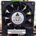 Nueva original 12038 12 V 4.8A PFC1212DE 12 CM Gran cantidad de viento de doble cojinete de bolas ventilador de la violencia