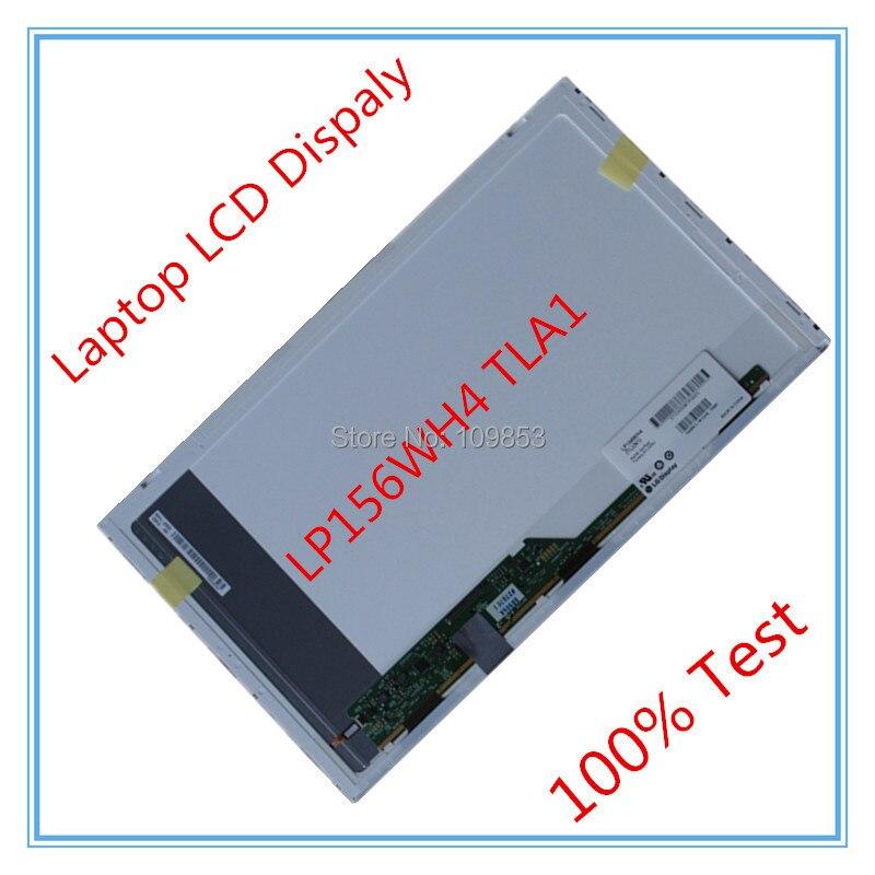 ФОТО Free Shipping 15.6 LCD screen 1366*768 B156XW02 V.6 LP156WH2 LP156WH4 TLN1 TLA1 LTN156AT02 LTN156AT05 LTN156AT24