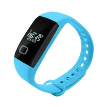 Новый T1 Smart Band Bluetooth браслет Monitor Wristband фитнес-трекер smartband для Android IOS Телефон
