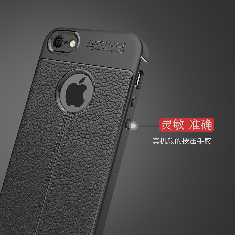 Shockproof Case For Apple Se Iphone Se Case Luxury Leather Soft 1