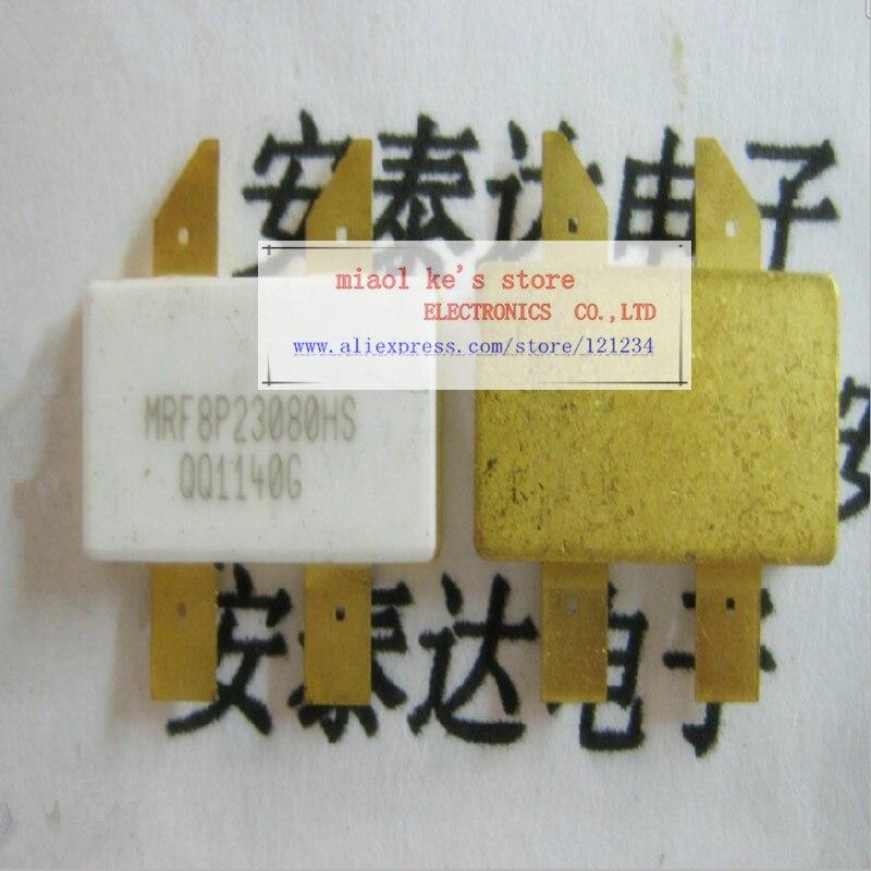 MRF8P23080HS MRF8P23080HSR3 [ CASE 465H-02 / NI-780S-4 ] High-quality original transistor