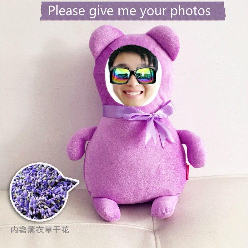 Предоставить фотографию Маленькая - Мягкие и плюшевые игрушки