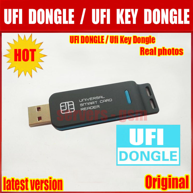 US $99 0 |2019 newest 100% original UFI DONGLE/Ufi Dongle work with ufi  box-in Telecom Parts from Cellphones & Telecommunications on Aliexpress com  |