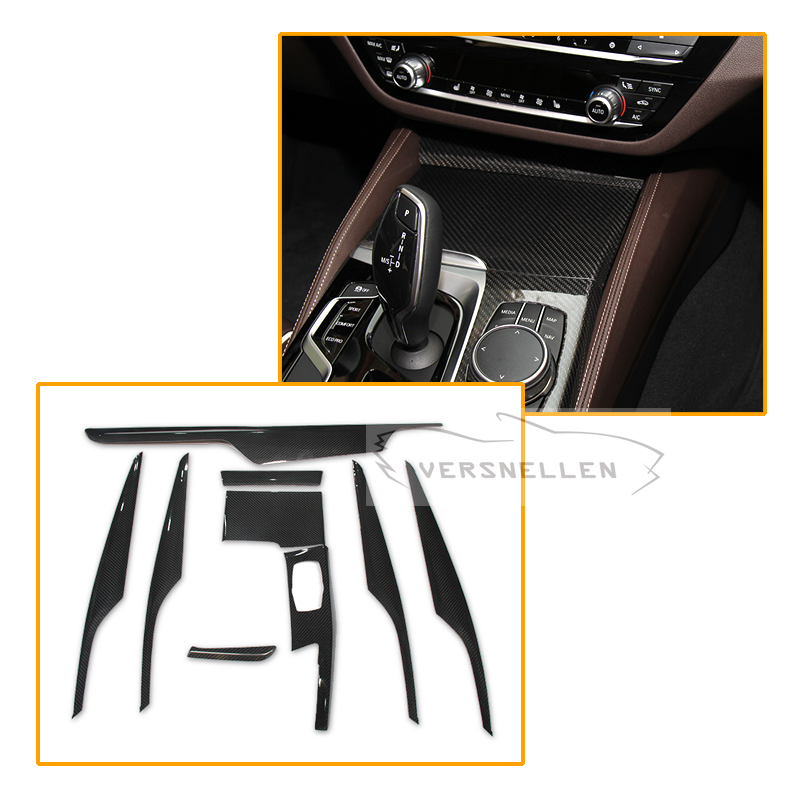 Worldwide delivery bmw g30 carbon interior in NaBaRa Online