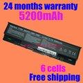 JIGU 6 cell Аккумулятор Для Ноутбука Dell Vostro 1500 1700 для Inspiron 1520 1521 1720 1721 GK479 GR995 KG479 NR222 NR239 TM980 FK890